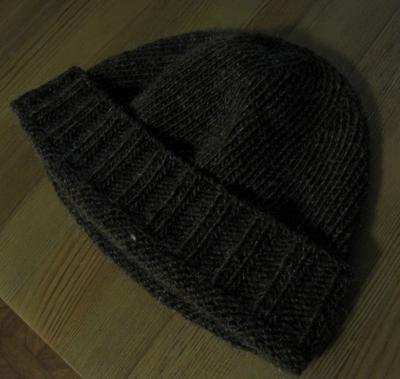 new york hat 2