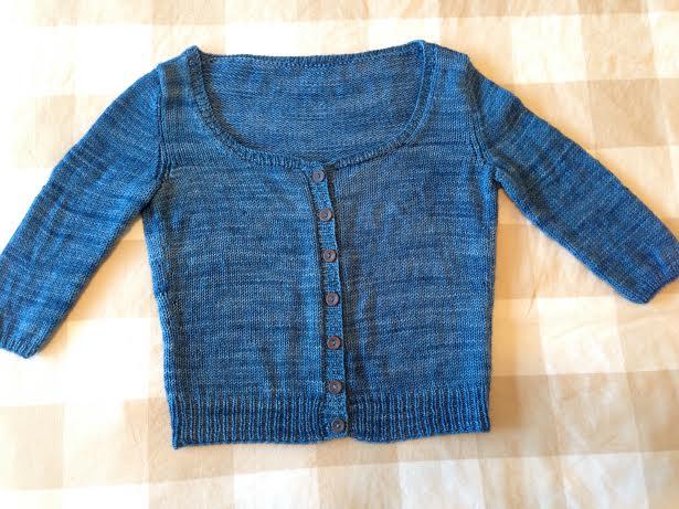 bluesweater
